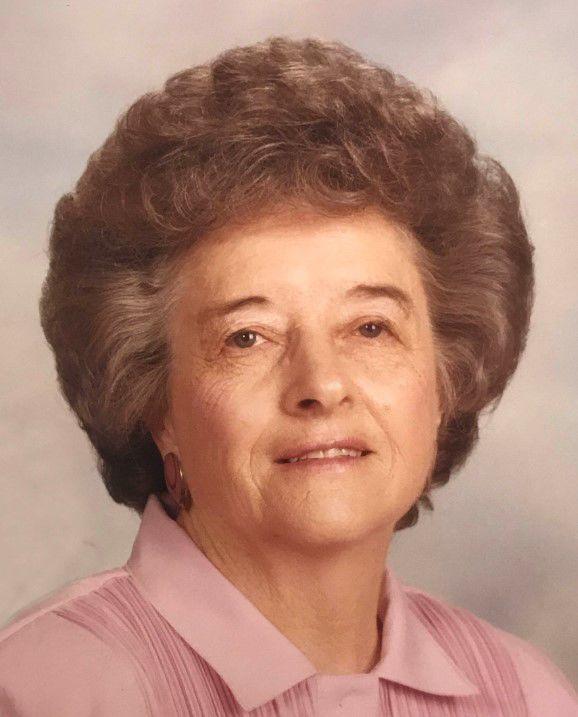 Obituary: Donna Jo Zollinger
