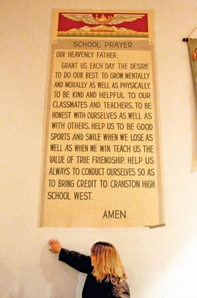 Question: Should Idaho Allow Prayer in Schools?