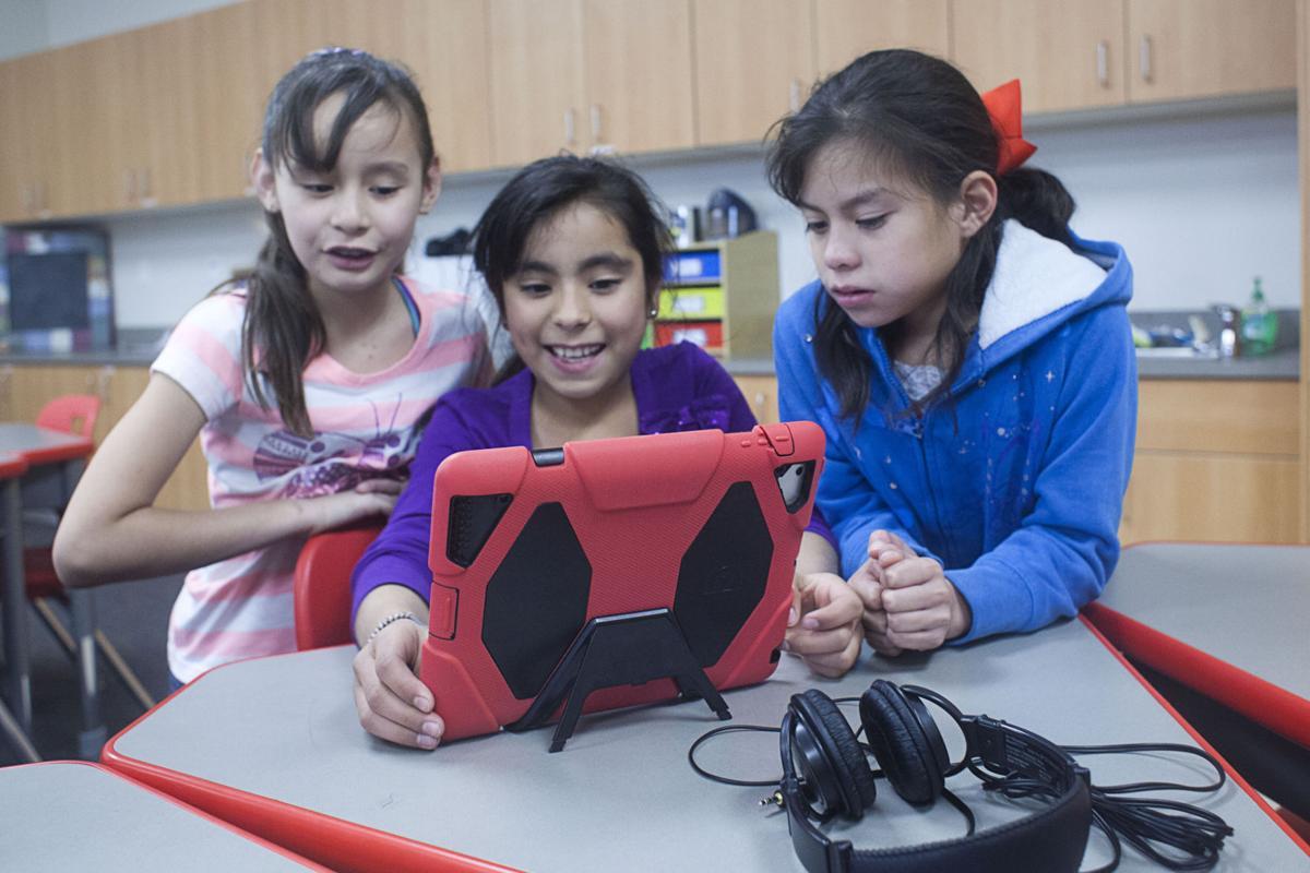 Murtaugh School Technology