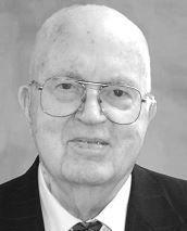 Obituary: John F. Morgan