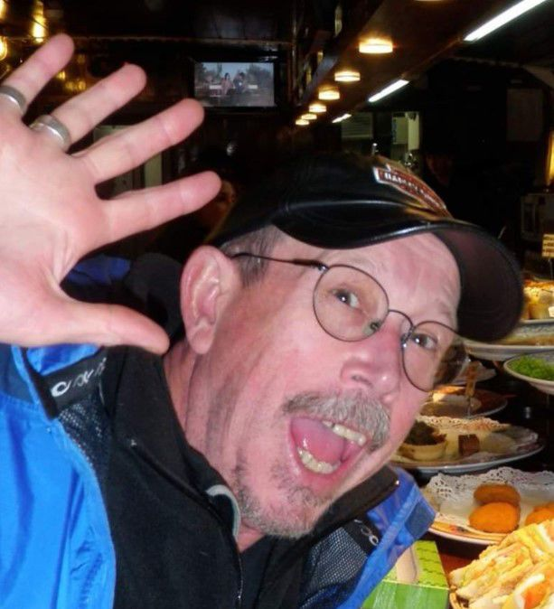 Obituary: Joseph Robert Knight