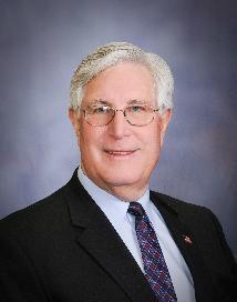 Rep. Lance Clow, R-Twin Falls