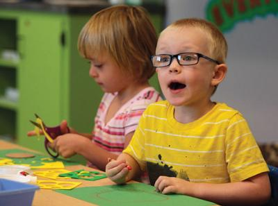 Churchs New Wing Is Home To Preschool Program Southern Idaho