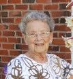 "Obituary: Mary Elizabeth ""Betty"" Bellaire Kinsey"