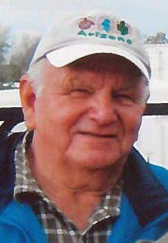 Obituary: Roger Dale Wonenberg