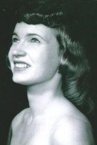 Obituary: Carolyn Quigley