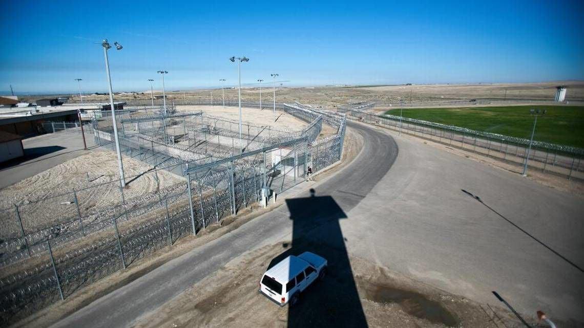 Idaho State Correctional Center