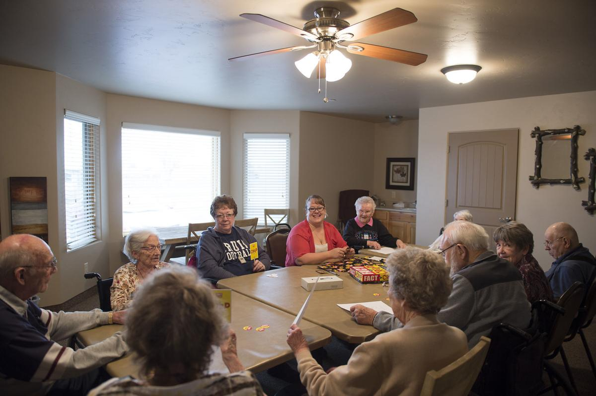 Hulse Homes Has Hometown Roots In Buhl And Is Expanding Southern