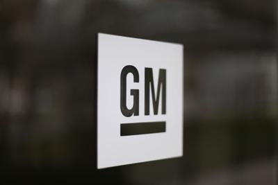 General Motors Brake Recall