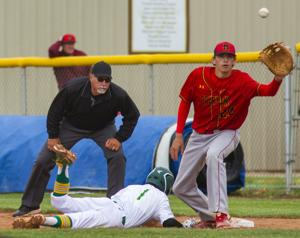 PHOTOS: Minico loses to Lakeland in first round of state tournament
