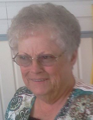 Obituary: Shirley Faye Mocroft