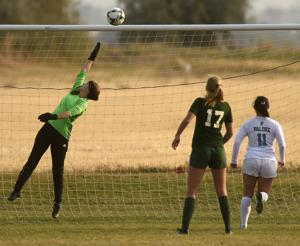 PHOTOS: Girls Soccer - Wood River Vs. Twin Falls