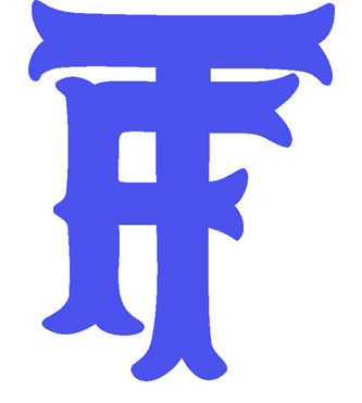 Twin Falls Logo
