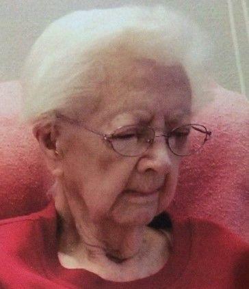 Obituary: M. Aldena Turner