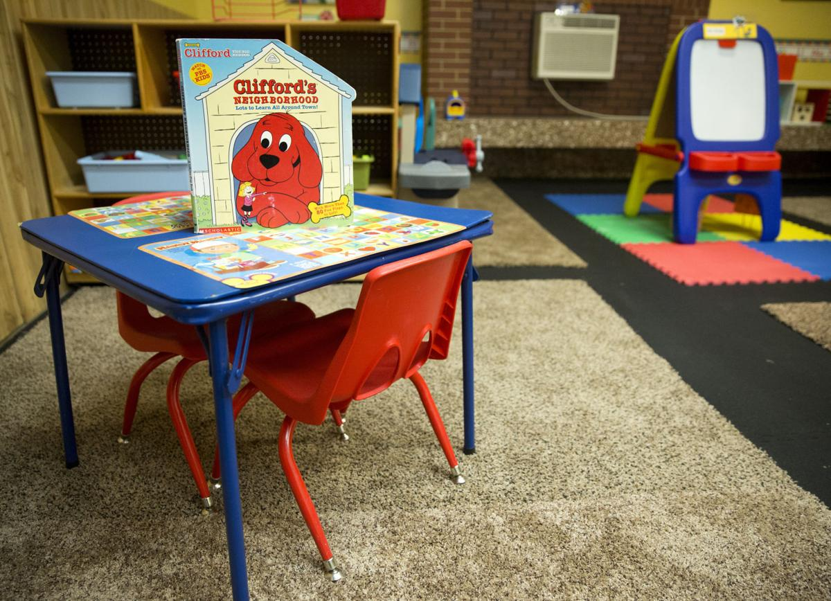 The Ymca In Twin Falls Is Starting A New Preschool And After School