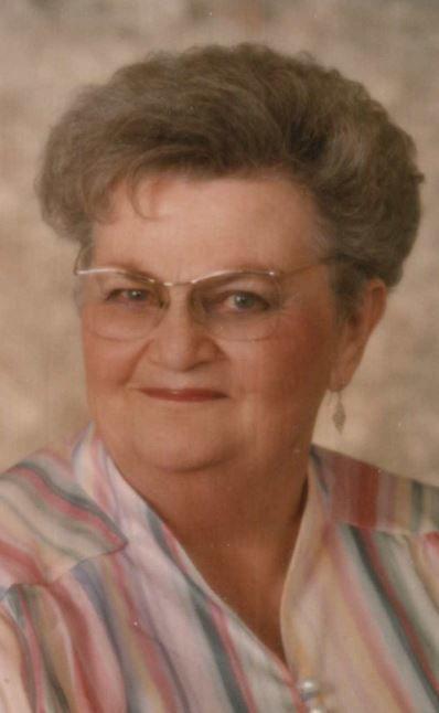Obituary: DeLoise Juanita Wolfe Gailey