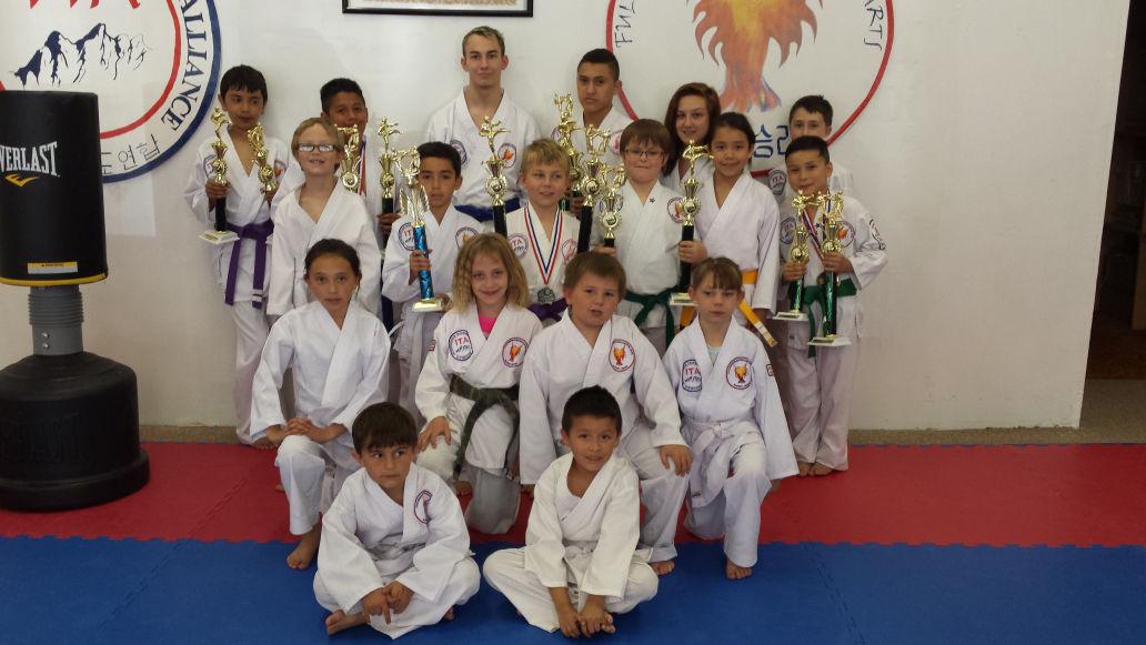 martial arts students compete southern idaho community news rh magicvalley com