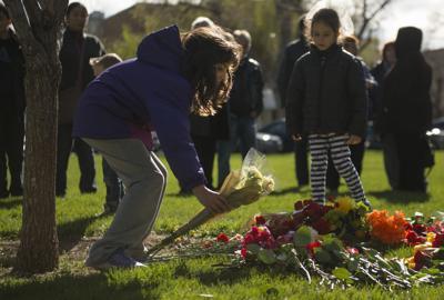 Armenian Genocide Remembrance Memorial