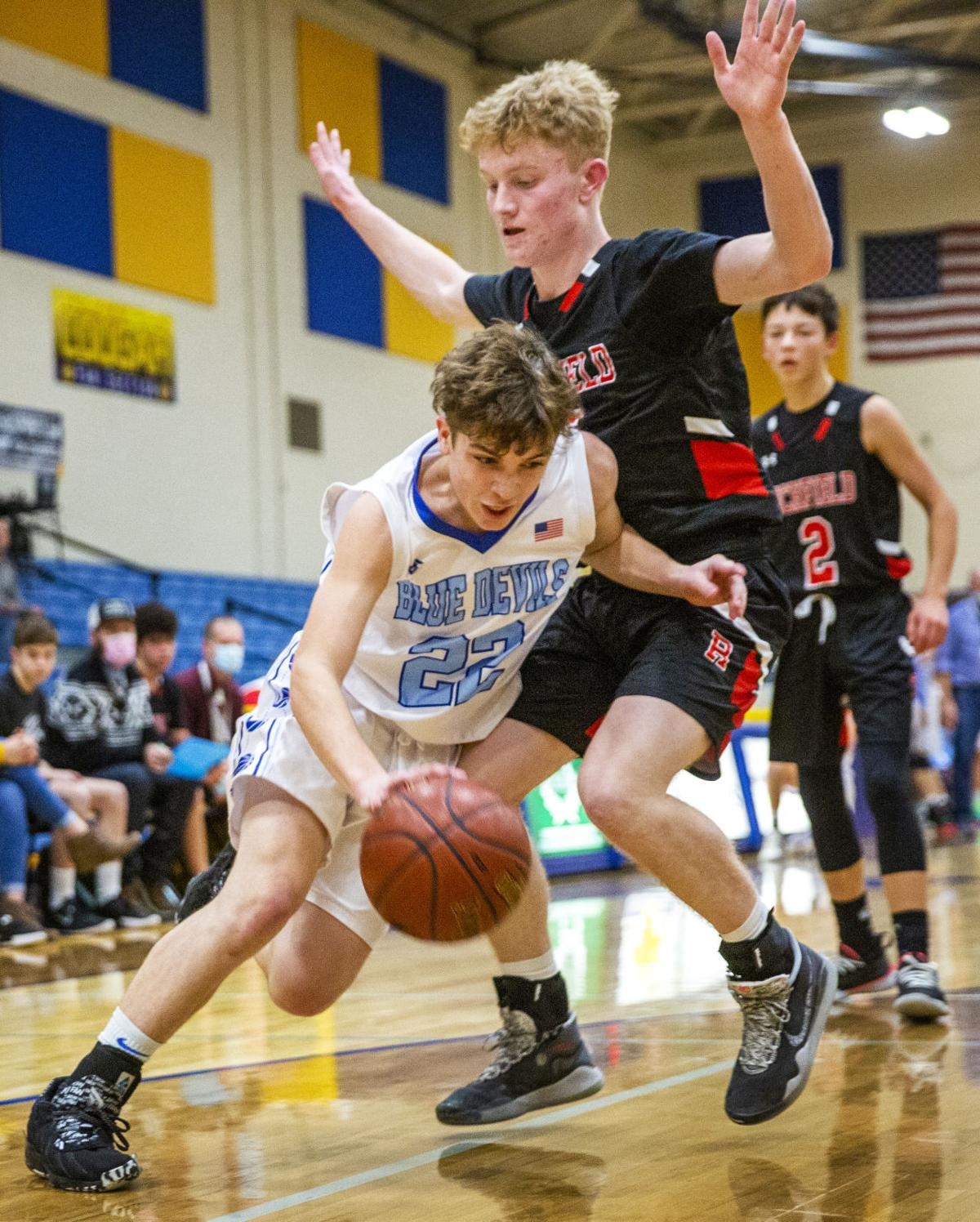 Dietrich defeats Richfield to advance to championships