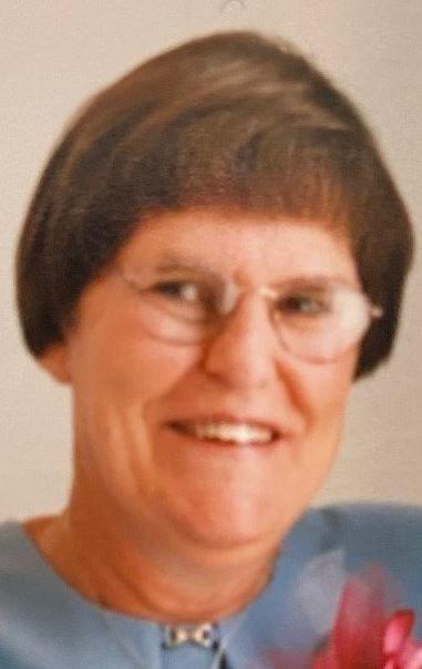 Obituary: Theresa Grond