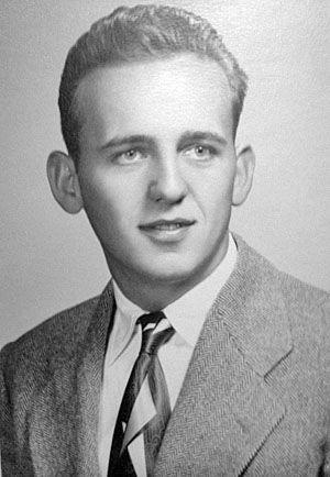 "Obituary: Richard William ""Dick"" Anderson"