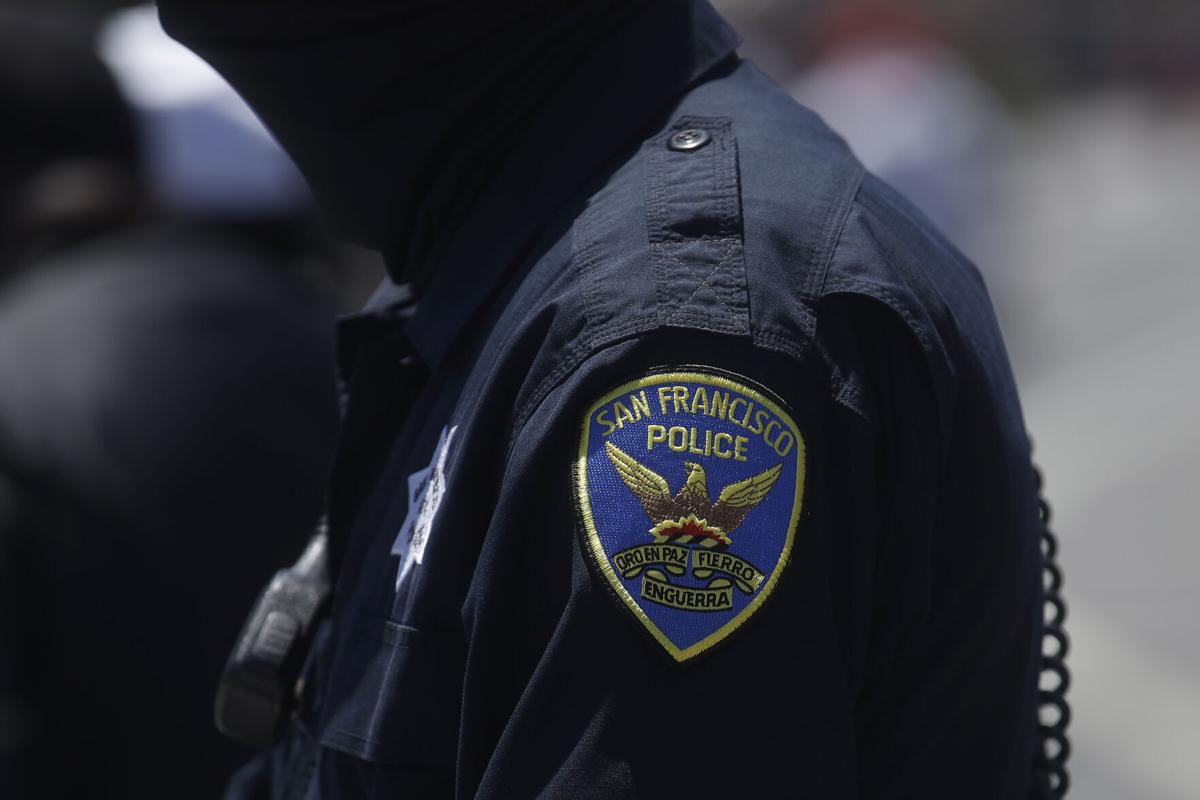 Racial Injustice Recruiting Police