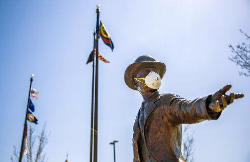 Idaho committee OKs $150 million of coronavirus rescue money