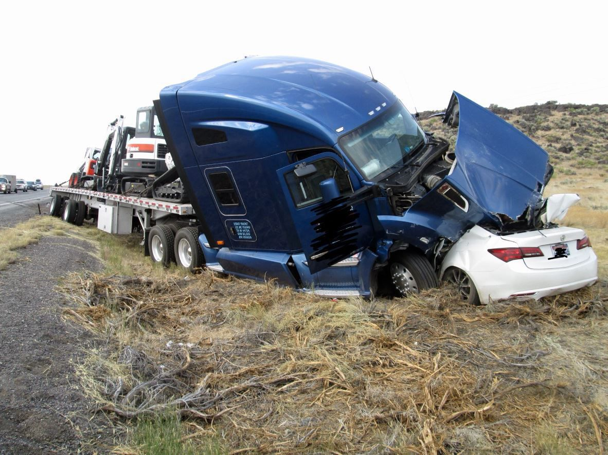 Twin Falls man dies in crash north of Jackpot | Southern Idaho Local