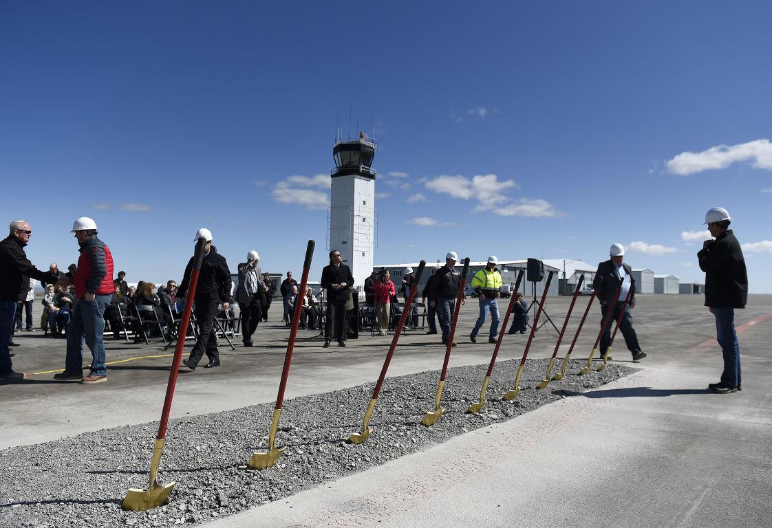 Airport Terminal Expansion