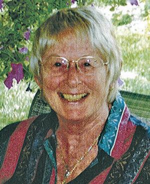 Obituary: Donanna Smith McKinstry