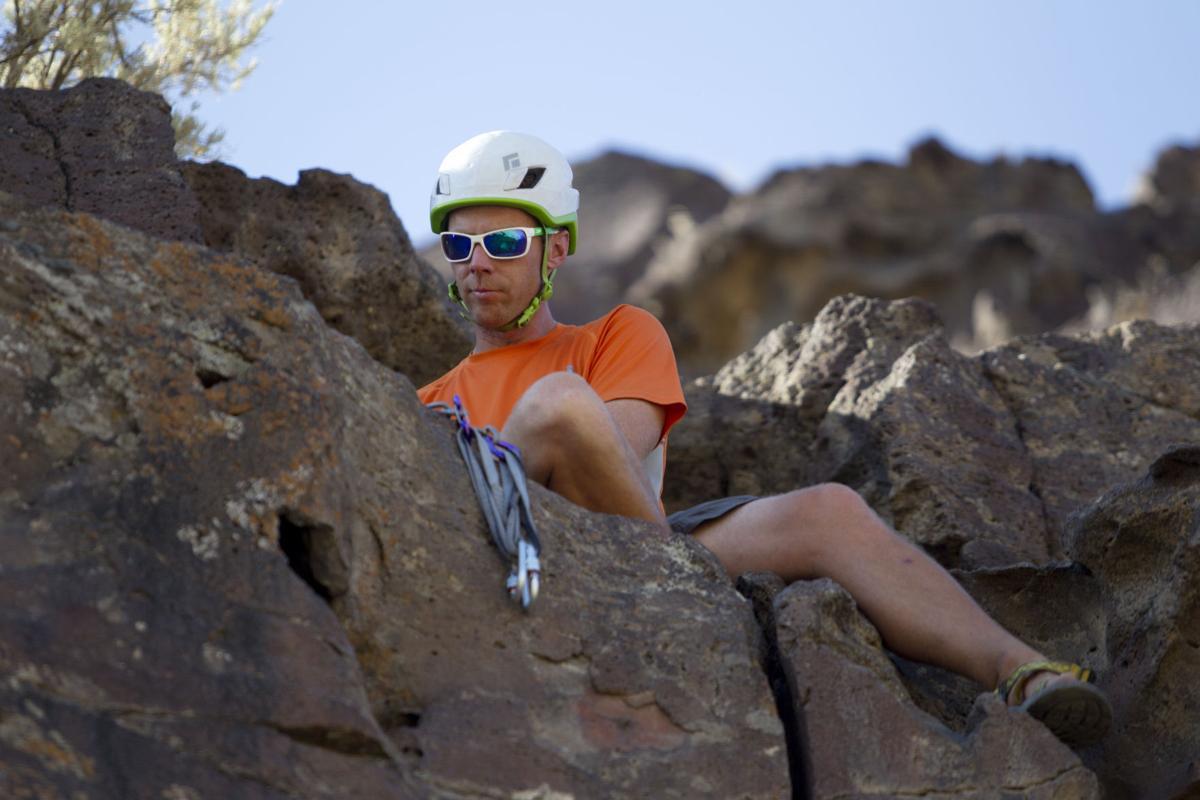 Magic Valley Gear Exchange, Open Climb