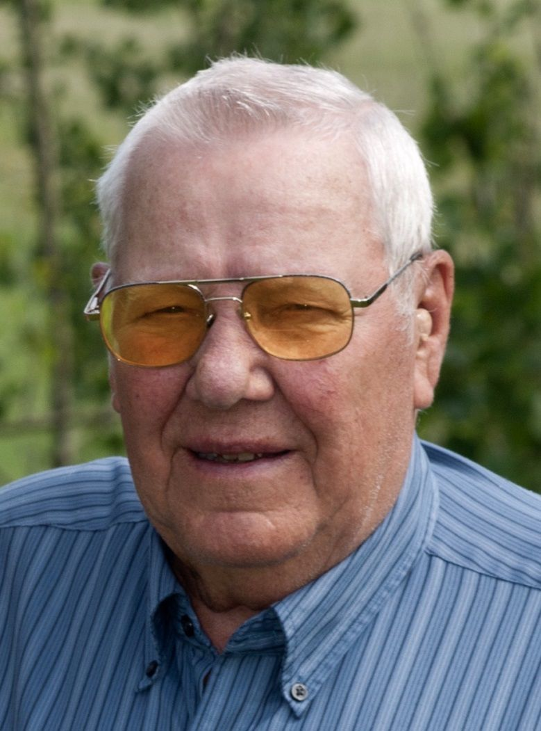 Obituary: Clifton Eugene Sharp