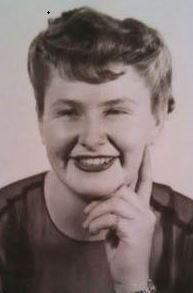 Obituary: Blanche Hannah Simmons