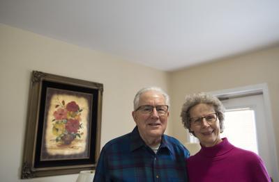 Married since 1960