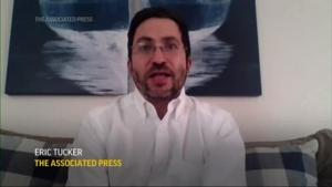 AP Explains: Saudi prince approved Khashoggi murder