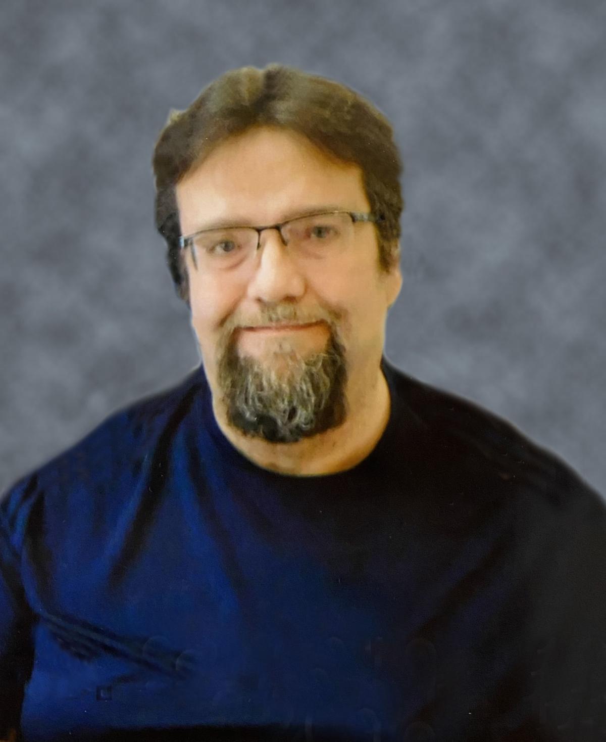 David Paul Drew