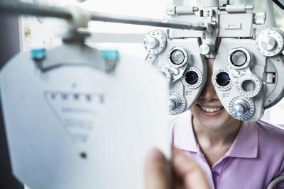 Do glasses that block blue light help your eyes?