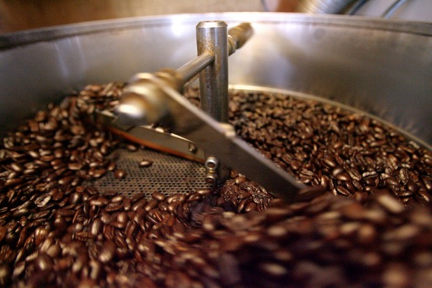 The Freshest Coffee:  3 Locally Roasted Beans or Blends
