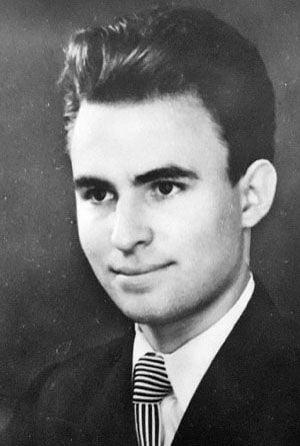 "Obituary: Johannes ""John"" Van Yperen"
