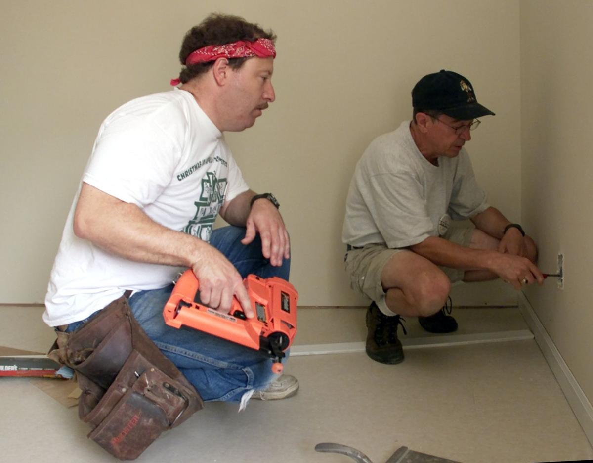 Top 10 Repairs Sellers Should Make Before Listing A House