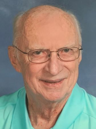 Obituary: Richard John Fuchs