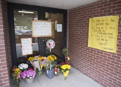 Memorial for Beth Olmstead