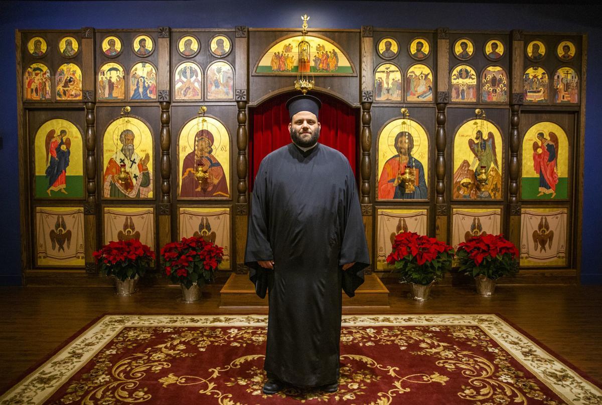 St. Ignatius of Antioch Orthodox Christian Church