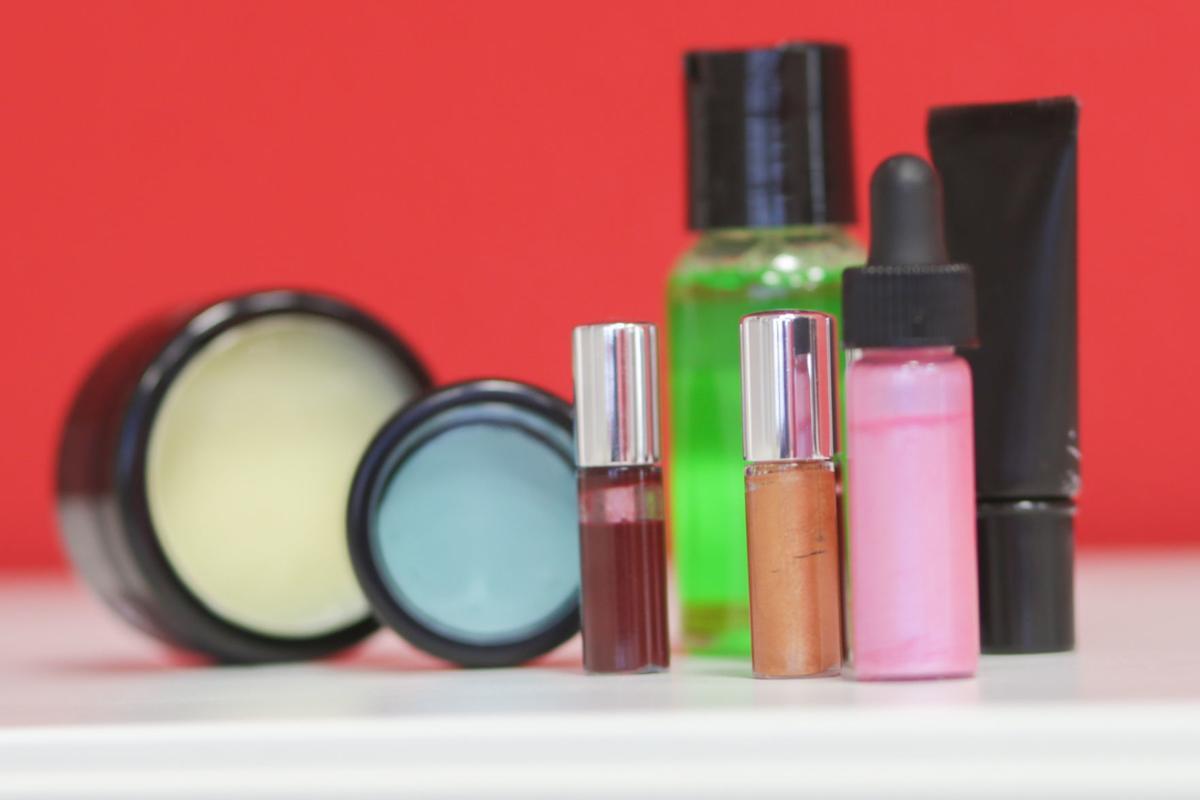 Northwest cosmetics