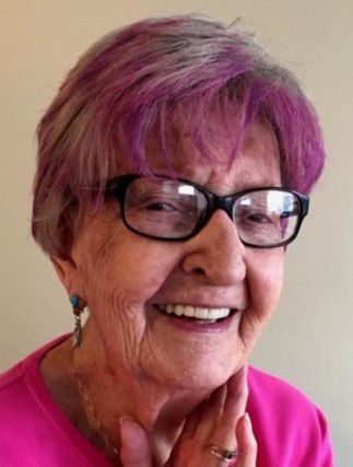Obituary: Margie Fern Huff