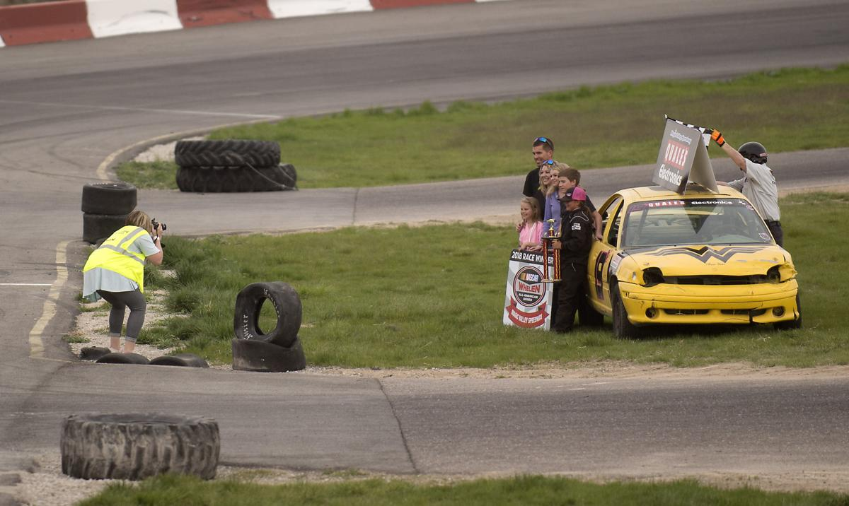 Magic Valley Speedway