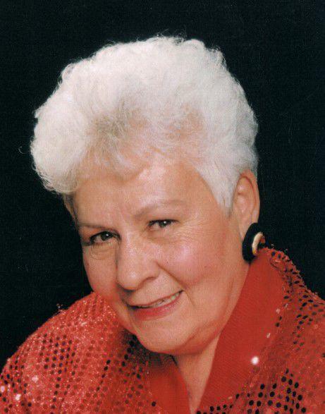 Obituary: Ardith L. Crystal