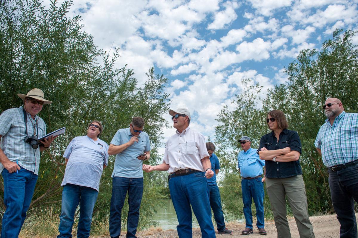 Idaho Water Resource Board meets up