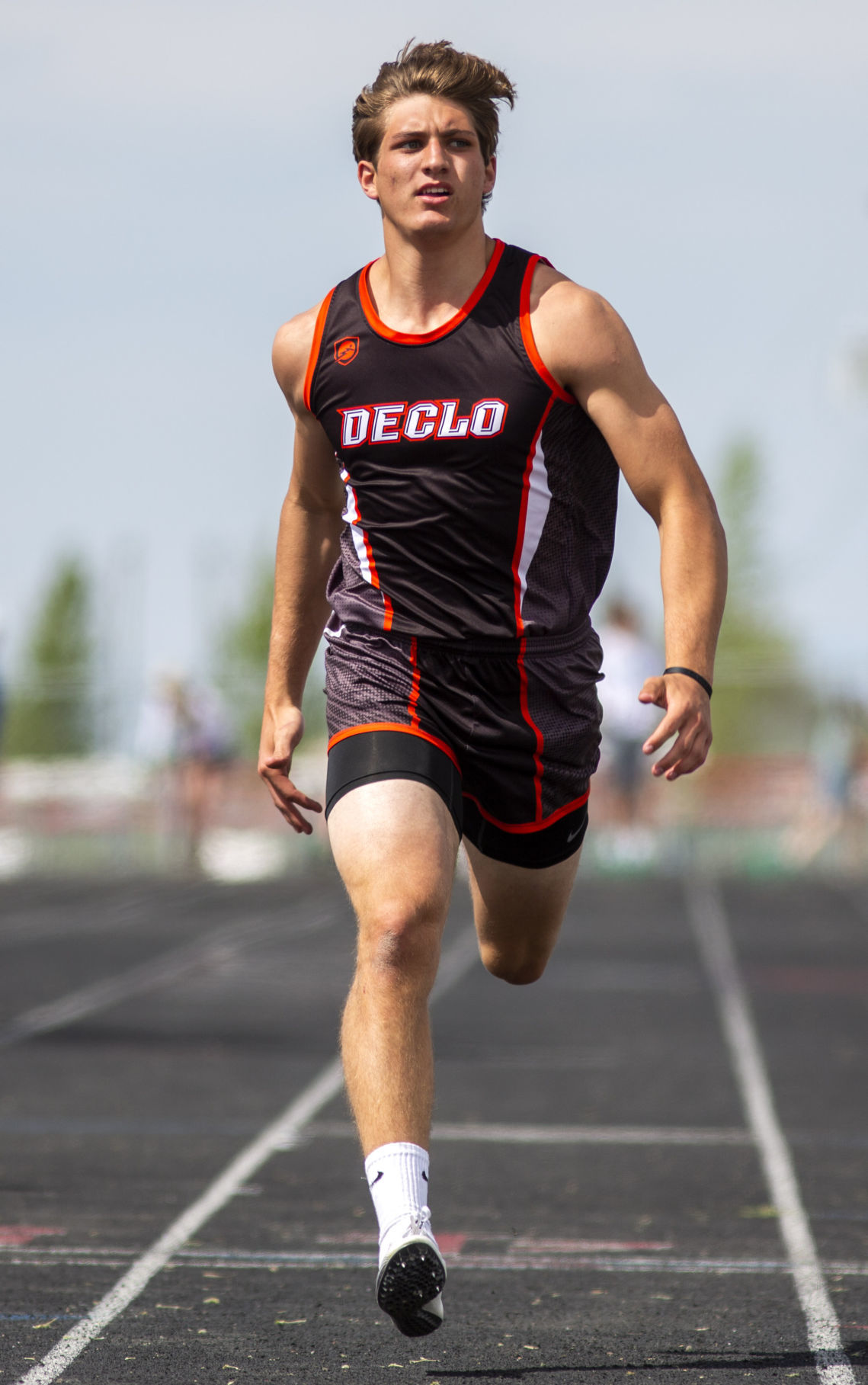 District Track Championships