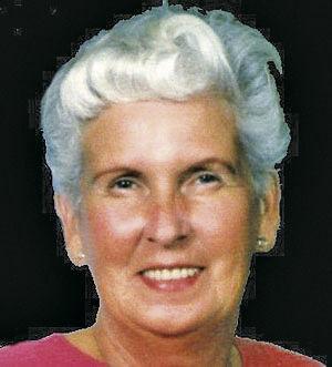 Obituary: Marian Fern Gines